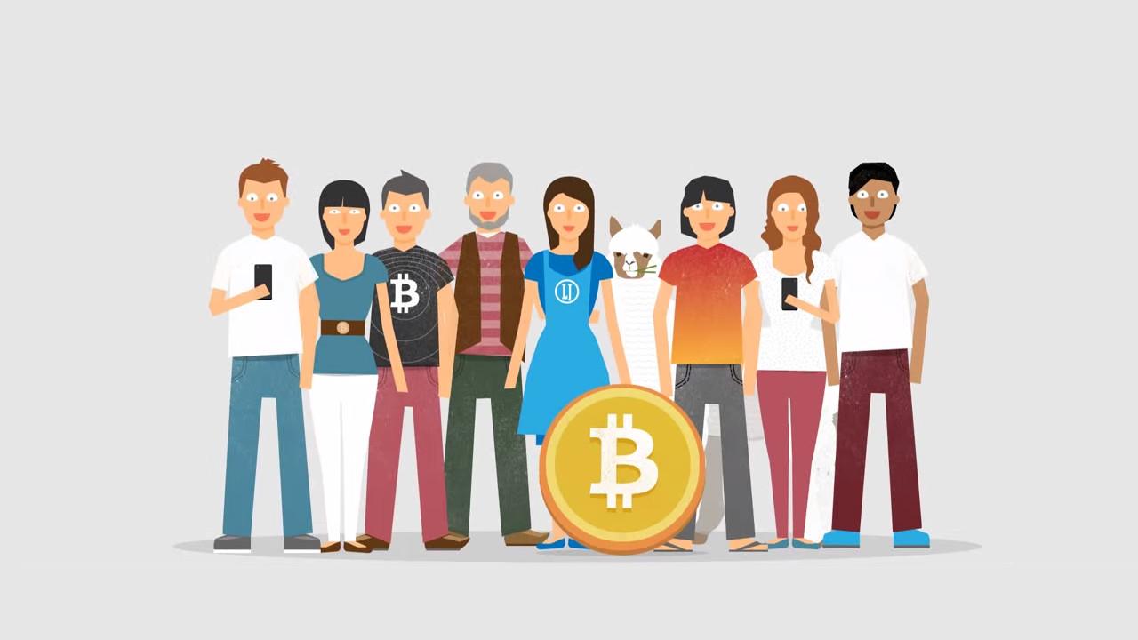 investirati u kriptovalute kako bitcoin milijunaš sada