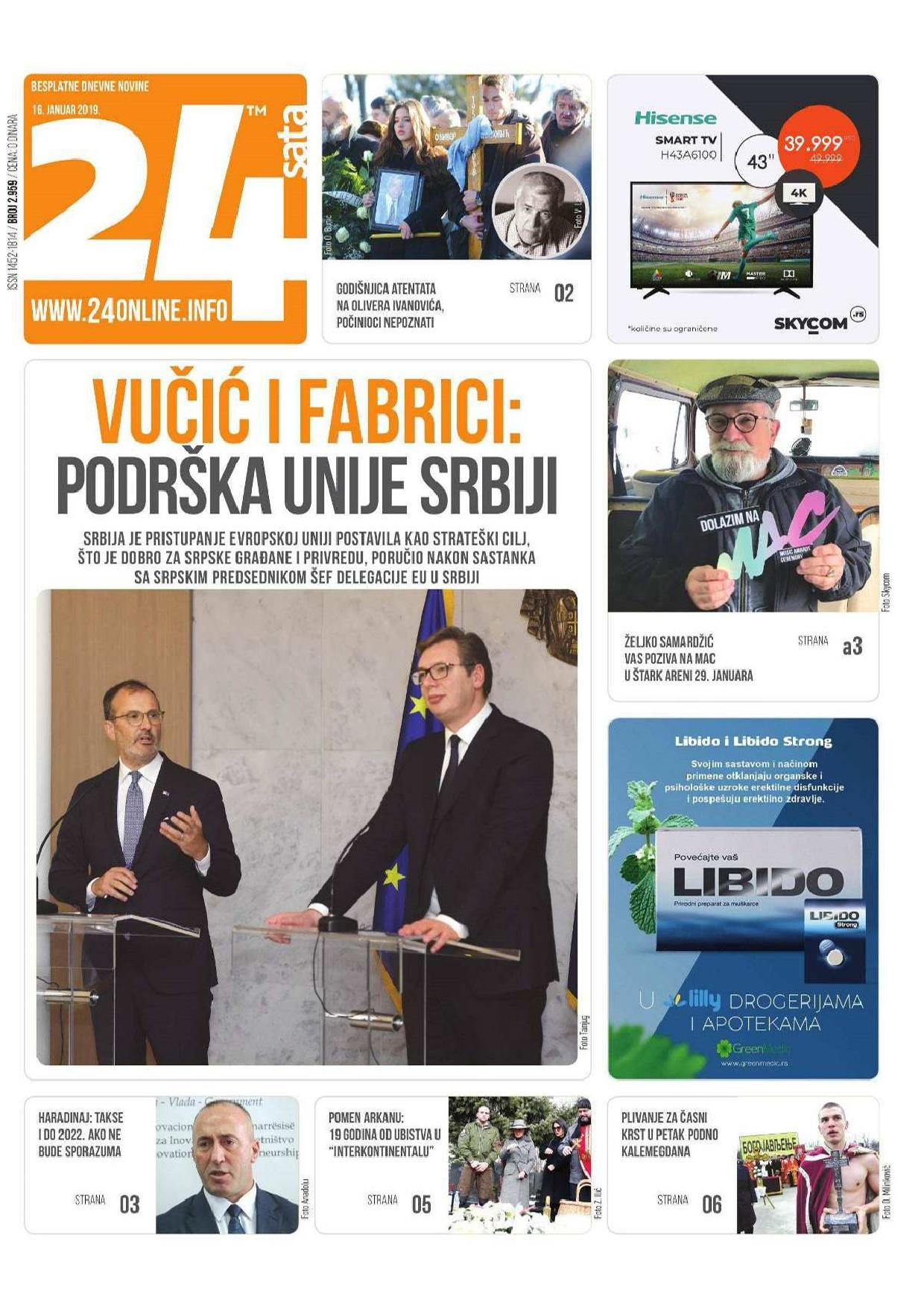 Forex srbija porez