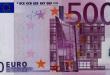 Definitivni kraj novčanice od 500 evra